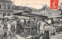 Meulan - Le Marché Aux Légumes - Meulan