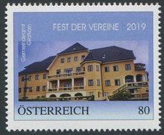 ÖSTERREICH / 8130699 / Fest Der Vereine 2019 In Gratkorn / Postfrisch / ** / MNH - Österreich