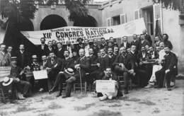 Toulouse - Bourse Du Travail De Toulouse - XIIème Congrès National Des Syndicats D'employés - Toulouse