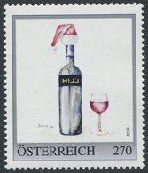 ÖSTERREICH / 8131822 / Weingut Hillinger / Postfrisch / ** / MNH - Österreich