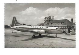 Sabena (1957) - 1946-....: Modern Tijdperk
