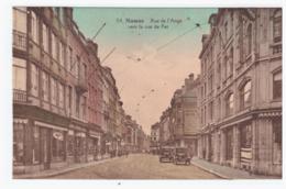 NAMUR Rue Del'ange (carte Animée) - Namur