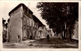 26  PIERRELATTE  Boulevard Chaudeysson - Autres Communes