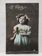 Portrait Enfant. - Portraits