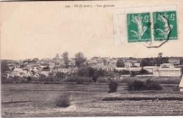 95 - Val D Oise -  US  - Vue Generale - Frankrijk