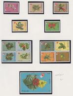 Palau Jaar 1997 Michel-nr 1157/1170 O.a. 2 Blokken Van 4 **/MNH - Palau