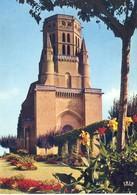 (81) LAVAUR  La Cathédrale Saint Alain - Lavaur