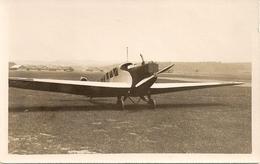 Aviation - Avion Junkers F-13 De Ad Astra Aero - Dübendorf - 1919-1938: Entre Guerres