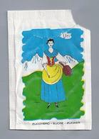 Suikerzakje.- URI - UNTERWALDEN. G. PERPELLINI - LOSONE. Zwitserland. Suisse. Sugar Sucre Zucchero Zucker - Suiker