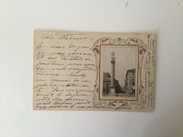 CATANIA 1907 - Catania