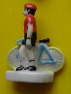Fève  - La Petite Reine  - Cycliste N° 2 - Vélo Cyclisme   -   Réf AFF 1999 65 - Sports