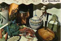 La Garbure - La Garbure Pour 6 Personnes D' Emilie Bernard - Recette N° 95 - Editions Lyna  Paris - Recipes (cooking)