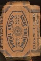 Sucre Tirlemont - Vieux Papiers