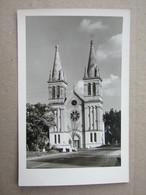 Church ( 14 X 9 Cm ) - Servië