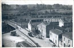 (85) DAMVIX ( Le Village Vu Du Ciel Et Son Pont) - Frankreich