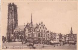 Mechelen, Hoofdkerk St Rombout (pk65601) - Malines