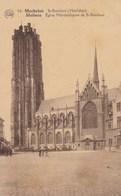 Mechelen, St Rombout's Hoofdkerk (pk65607) - Malines