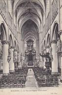 Mechelen, La Nef De L'Eglise Notre Dame (pk65608) - Malines