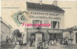 95 - Le Plessis-Bouchard - Maison Ducloy - 1906 - Le Plessis Bouchard