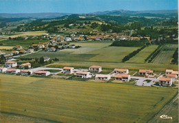 CHATILLON SAINT JEAN - France