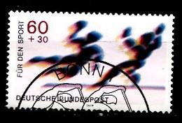 Bund  1979 Mi.nr.: 1009 Sporthilfe  Gestempelt / Oblitérés / Used - [7] République Fédérale