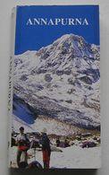 Nepal Himalayas Himalaya Annapurna 22 Cards Cartes Postkarten 44 Views Vues Ansichten - Nepal