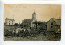 Cercottes L'église - Otros Municipios