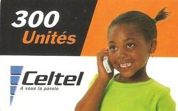 *REP. DEM. DELCONGO* - Scheda Usata - Congo