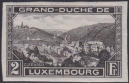 Luxembourg  .    Yvert    .    274      .    *    .   Neuf Avec Gomme  .   /   .   Ungebraucht - Luxemburg