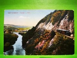 Ligne De Diekirch, Vianden La Hellt - Postcards