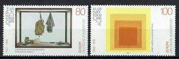 *BRD 1993 // Mi. 1673/1674 ** - Europa-CEPT
