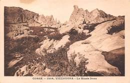 20 - Vivario - Vizzavona - Le Monte Doro Animé - France