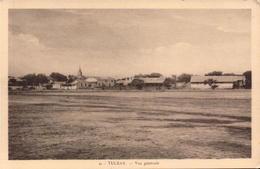 Madagascar, Tulear, Vue Generale      (bon Etat) - Madagaskar