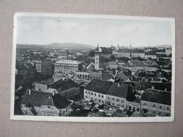 Croatia / Zagreb - Pogled Na Zapadne Dio, 1932. - Croazia