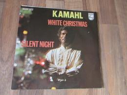 Kamahl ; White Christmas, Silent Night - Weihnachtslieder