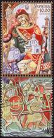 2019 Ukraine 1v Grand Prince  Yaroslav The Wise. Books.Military.Cold Steel  Mi 1829 ** - Ucraina