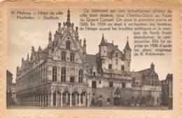 MECHELEN - Stadhuis - Mechelen
