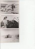 Photos Caudron C 712 (voir Dos) - 1919-1938: Entre Guerres