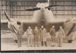 Carte Photo De L Arc En Ciel Animée - 1919-1938: Entre Guerres