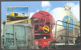BELGIE/BELGIQUE  2000 * Nr TRV-BL2 * Postfris Xx - Ferrocarril