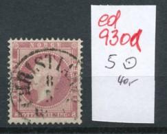 Norge  Nr. 5   (ed9301  ) Siehe Scan - Gebraucht