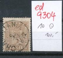 Norge  Nr. 10   (ed9304  ) Siehe Scan - Gebraucht