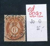 Norge  Nr. 20    (ed9292  ) Siehe Scan - Gebraucht