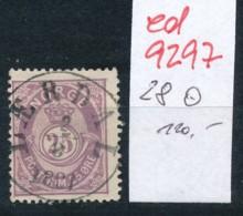 Norge  Nr. 28   (ed9297  ) Siehe Scan - Gebraucht