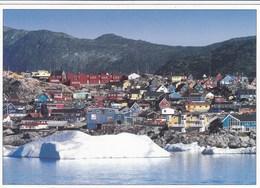 Groenland - Greenland - Ilulissat - Groenland