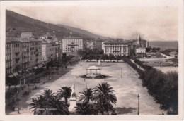 20 - Corse -  BASTIA - Place Nicolas - Carte Glacée - Bastia
