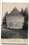 14 - COURTONNE La VILLE - Château De Besneray, Le Colombier   (I78) - Autres Communes