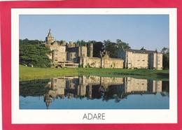 Modern Post Card Of Adare, County Limerick, Ireland,L67. - Limerick