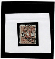 Cirenaica ,colonie Italiane ,Segnatasse Per Vaglia ,usato ,splendido - Cirenaica