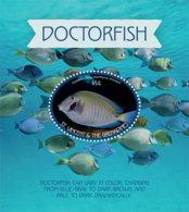 St. Vicnent  2019  Doctorfish ,fauna  I201903 - St.Vincent & Grenadines